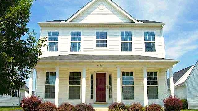 Grove City Ohio Rental Home