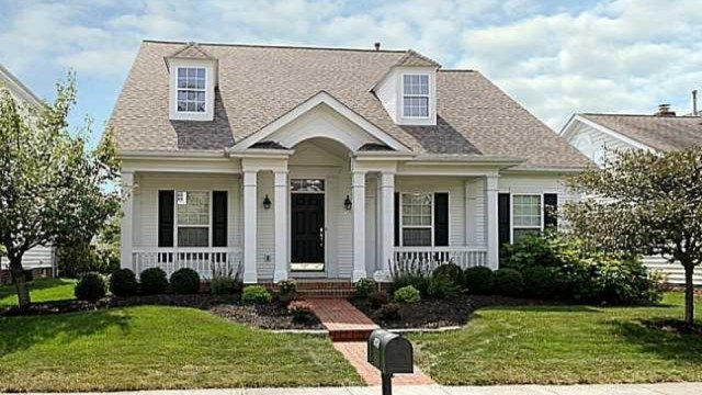 6751 Headwater Trail New Albany