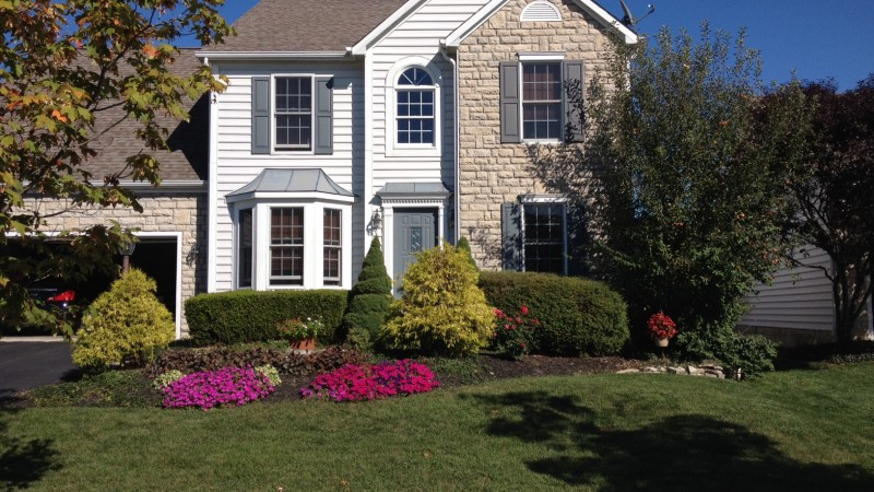 Dramatic Powell Oh Home For Rent Vip Realty