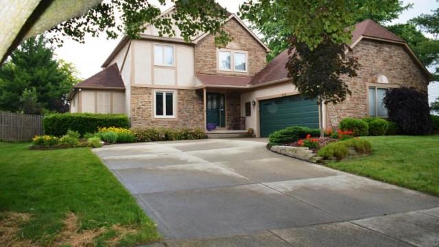 Wonderful Worthington Rental Home