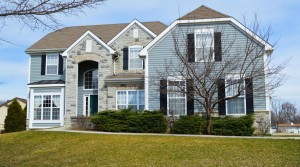 Incredible Hilliard OH Rental Home