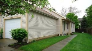 Dublin Ohio Home For Rent