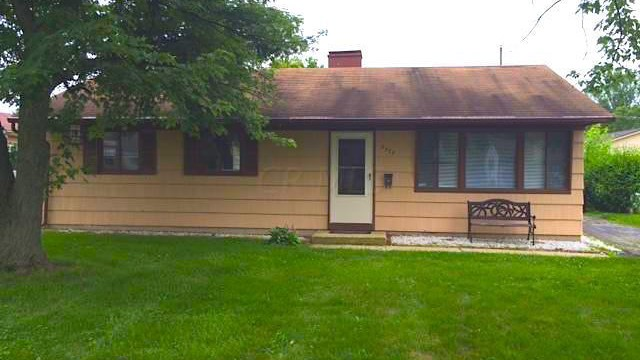 Home For Rent In Hilliard Schools