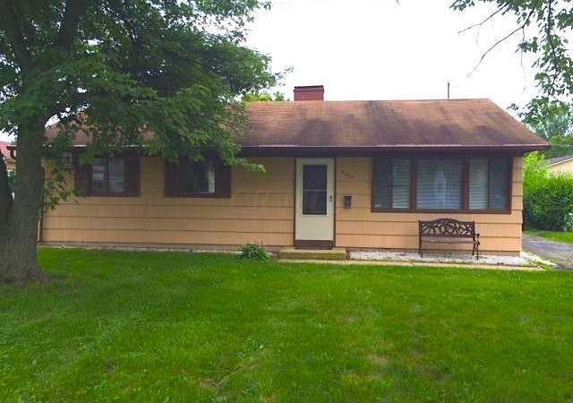 Hilliard Home For Rent