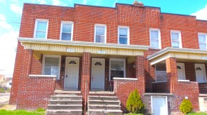 Hilltop Townhome For Rent