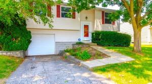 Updated Reynoldsburg Rental Home