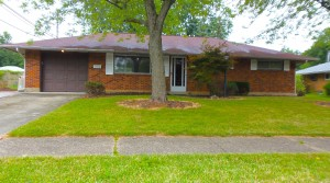 Reynoldsburg Ohio Rental Home