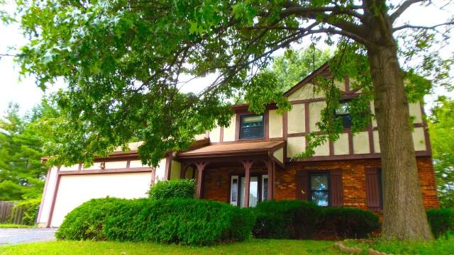 Big Reynoldsburg OH Home For Rent