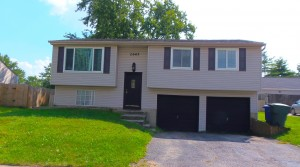 Grove City Ohio Rental House