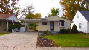 Updated Grove City Home For Rent