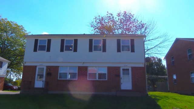Grove City Townhome For Rent