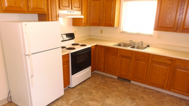 Remodeled 3 Bed Townhome For Rent