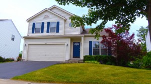 New Albany Schools Rental Home