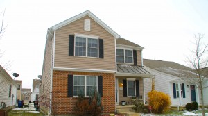 Village At Hilliard Run Rental Home