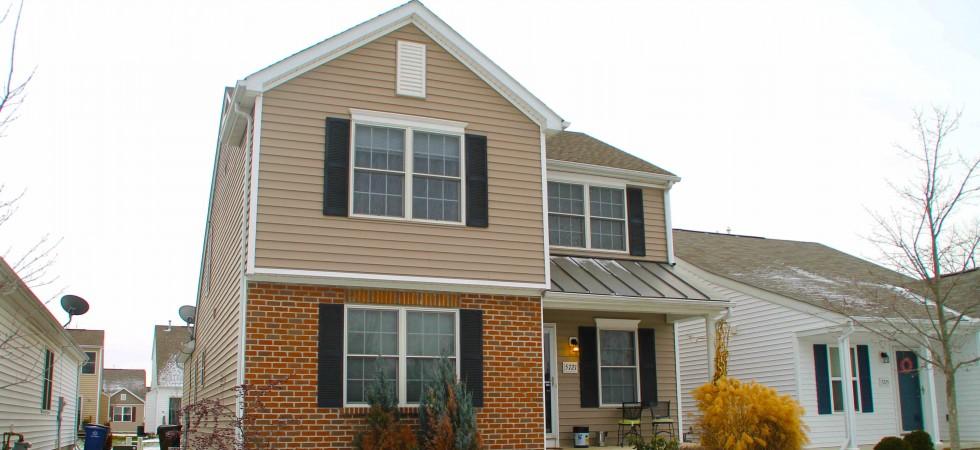 Hilliard Ohio Rental Home