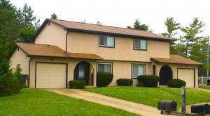 Galloway Ohio Townhome For Rent