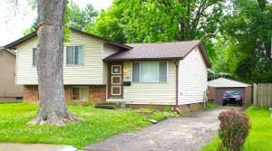 Remodeled Split Level Rental Home