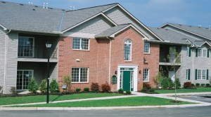 Grove City Area Condo For Rent