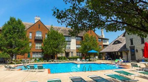 Premier Dublin Ohio Condo For Rent