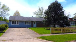 Beautiful East Columbus Rental Home