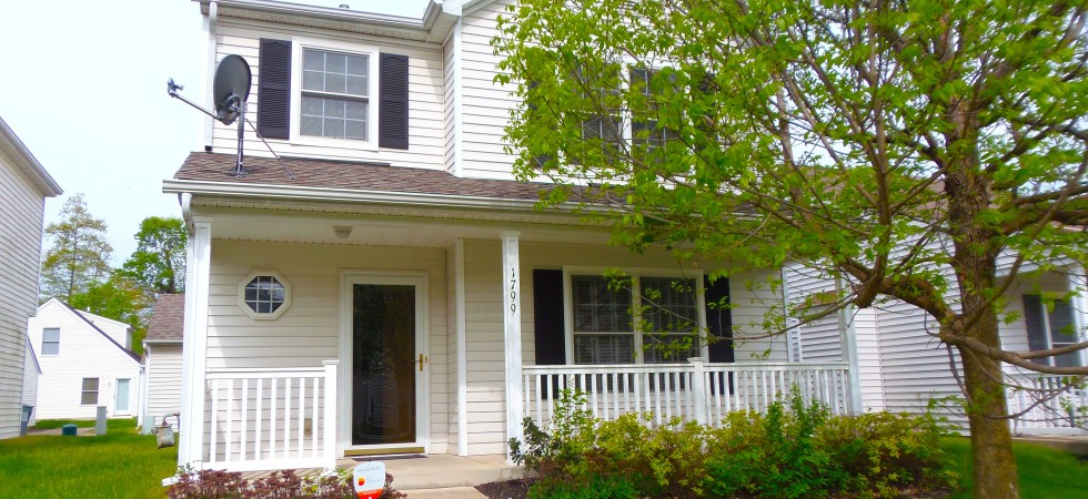 Easton Rental Home
