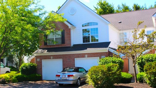 Luxury New Albany Condo For Rent