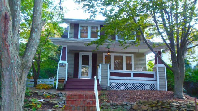 Charming Clintonville Rental Home