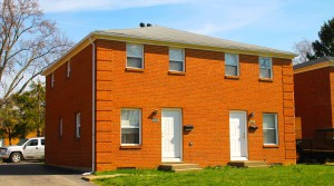 Remodeled Eastside Brick Townhome