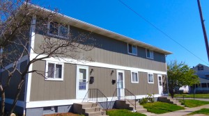 Westgate North Townhome For Rent