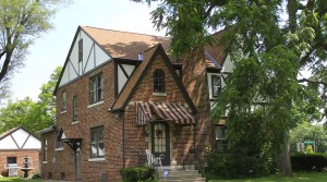 Classic Westgate Home For Rent