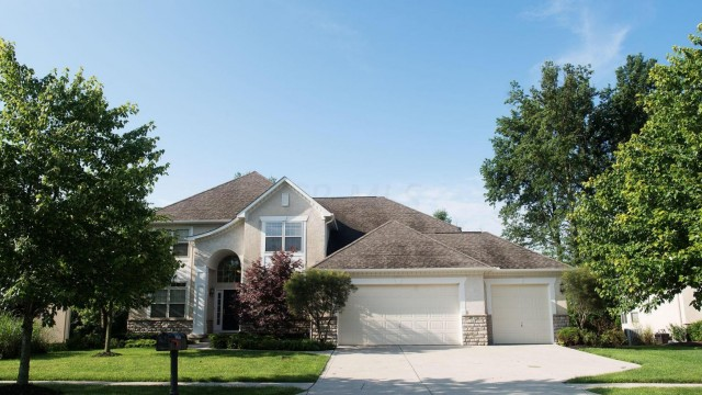 8656 Coldwater Dr. Powell, OH