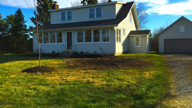 Country Pickerington Home For Rent