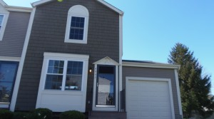 Remodeled Hilliard Condo For Rent