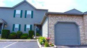 Polaris Area Condominium For Rent