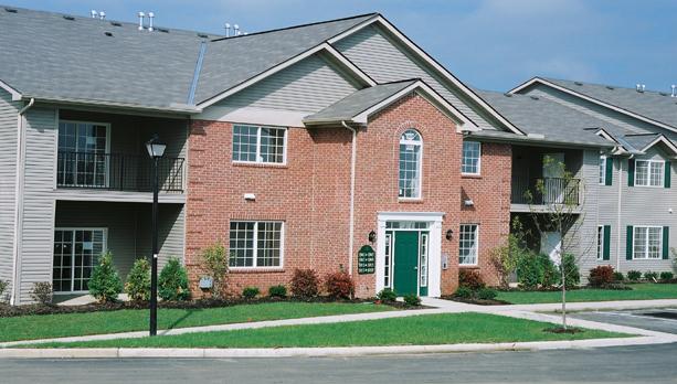 Grove City Condominium For Rent