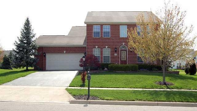 Lewis Center Rental Home Available