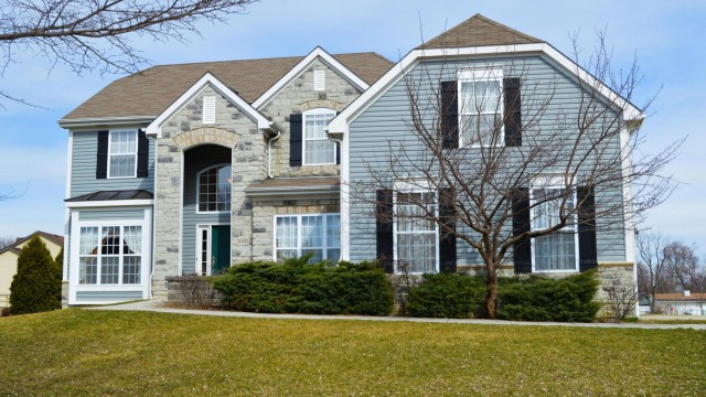 Wow! Hilliard Ohio Rental Home