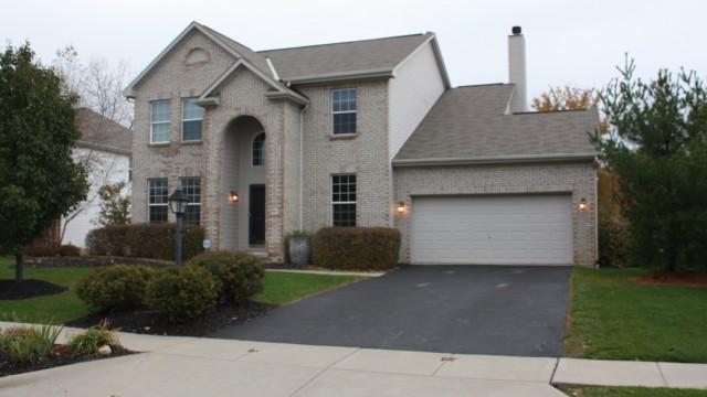 Executive Lewis Center Rental Home