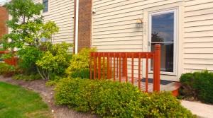 Dublin Ohio Condo For Rent