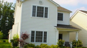 New Albany Area Rental Home