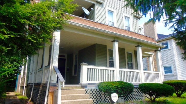 OSU Area Apartment For Rent
