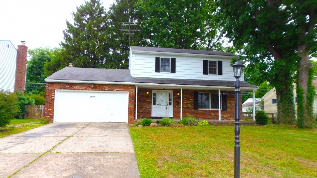 Brookshire Home For Rent Columbus
