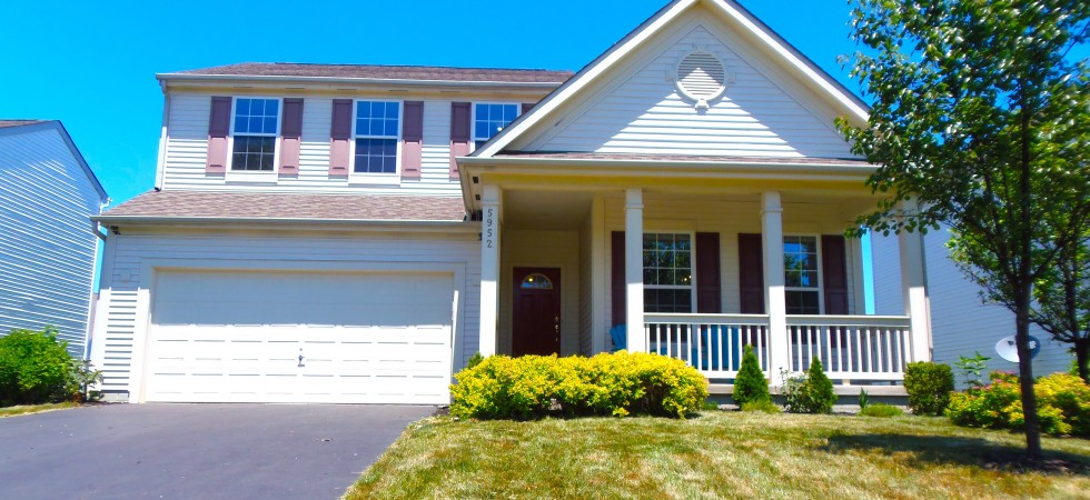 Executive New Albany Home For Lease