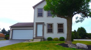 Hilliard Area Home For Rent