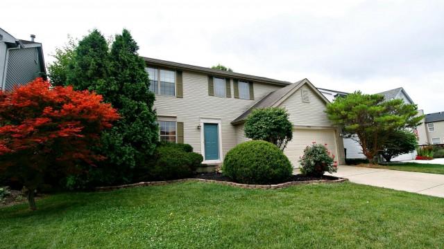 Hilliard Ohio Home For Rent