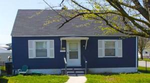 columbus ohio rental house