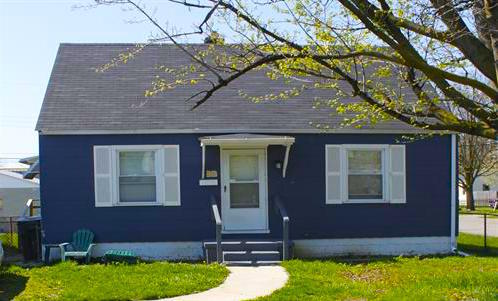 columbus ohio rental house