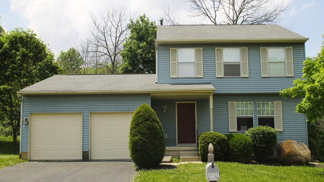 Grove City Rental Home
