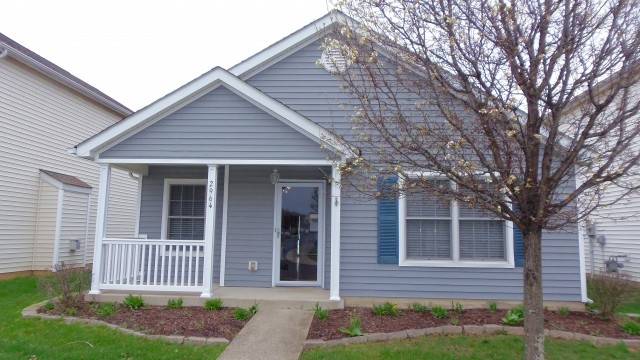 Hilliard Ohio Rental House