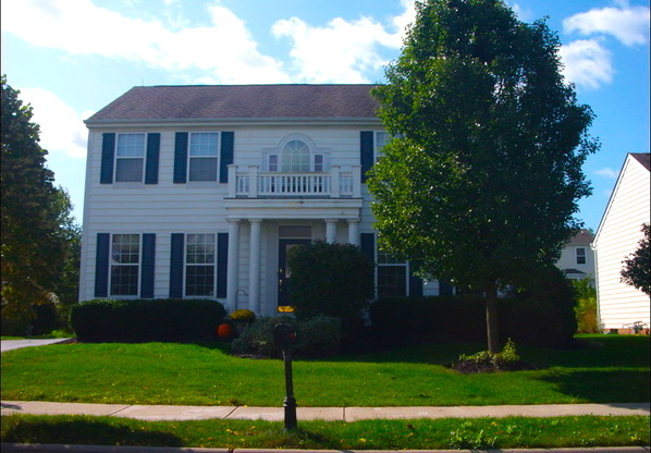 Powell Ohio Home For Rent